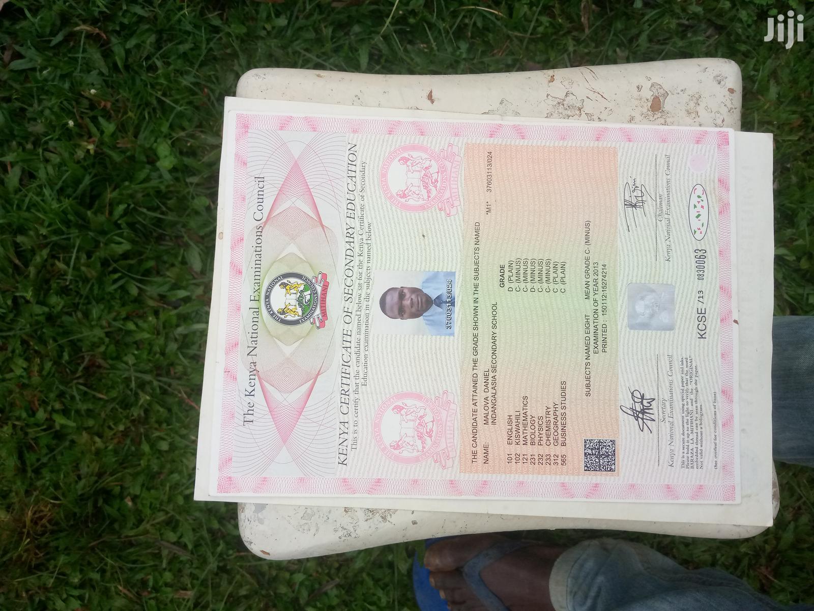 Indoor Plant Care Gardener | Manual Labour CVs for sale in Kabete, Kiambu, Kenya