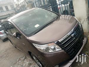 Toyota Noah 2014 Brown | Cars for sale in Mombasa, Mvita
