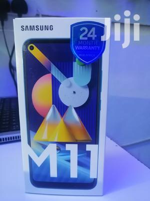 New Samsung Galaxy M11 32 GB Black