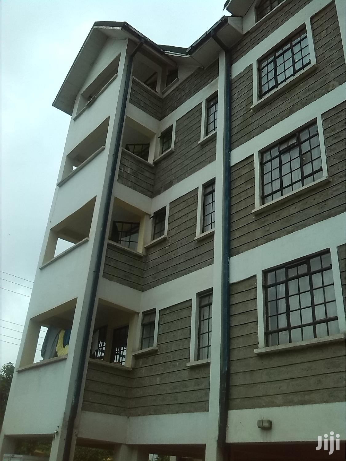 Property World;2brs Apartment With Excellent Finish and Safe