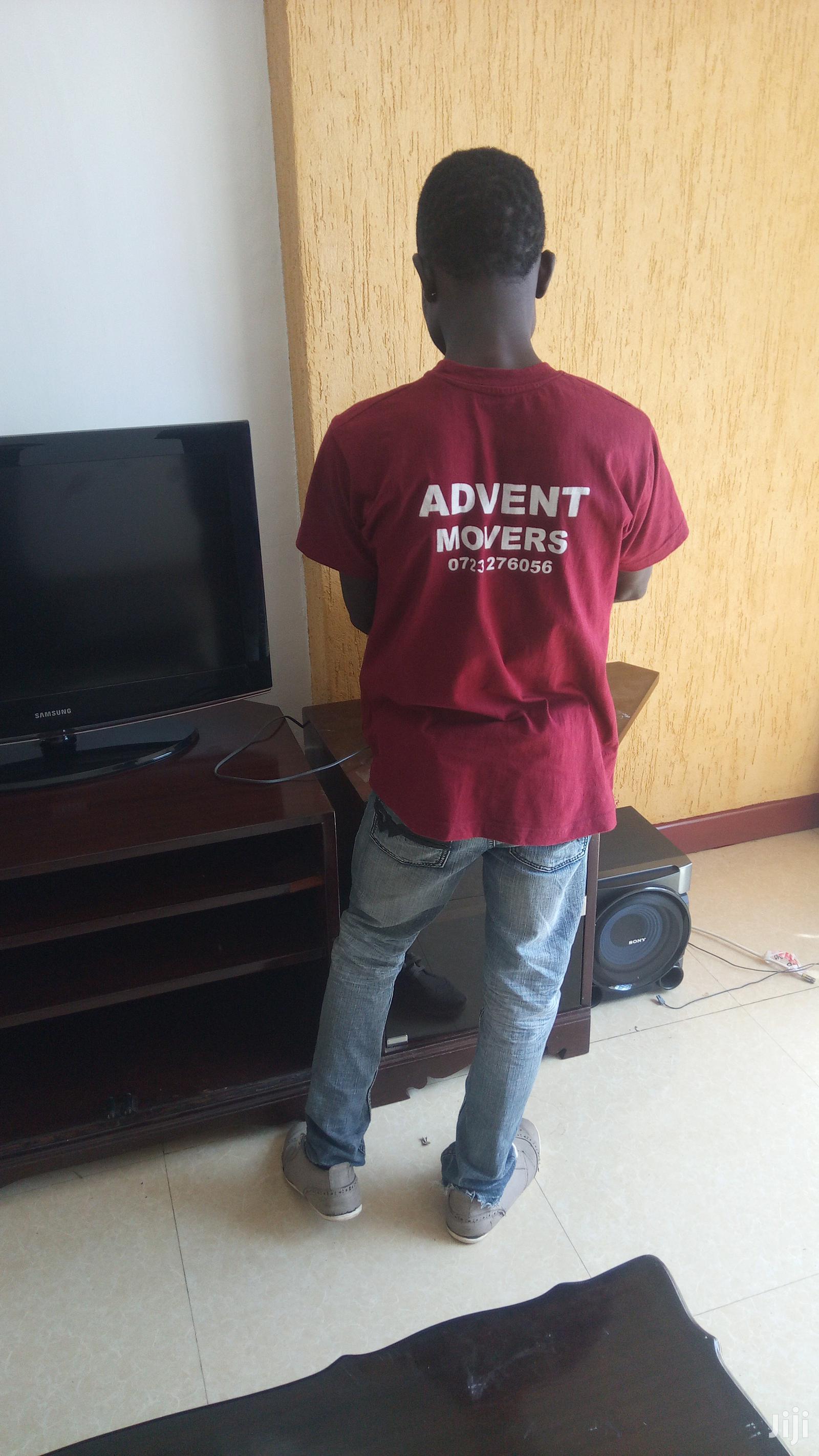 Advent Movers | Logistics Services for sale in Kamulu/Joska (Kasarani), Nairobi, Kenya