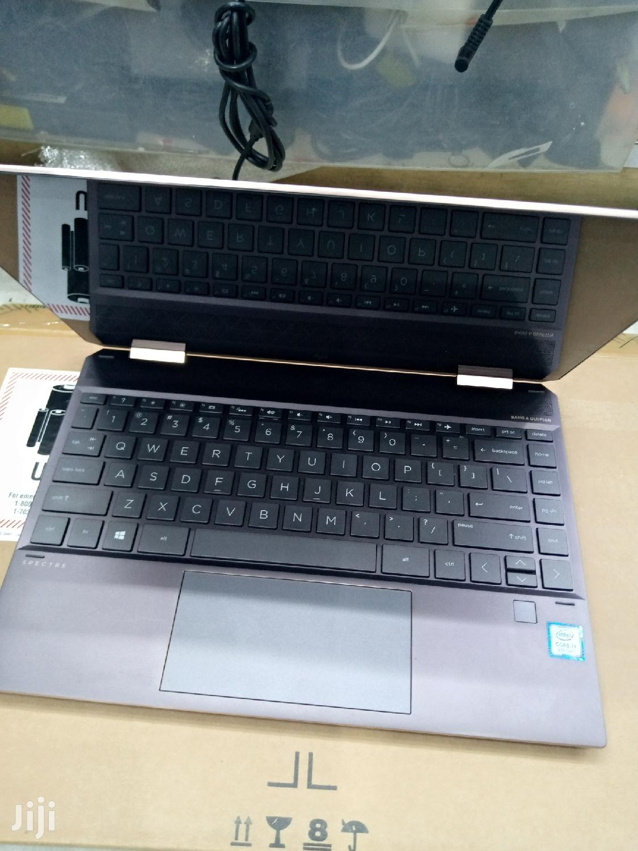 Laptop HP Spectre X360 13 16GB Intel Core I7 SSD 512GB | Laptops & Computers for sale in Nairobi Central, Nairobi, Kenya