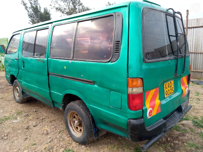 Toyota Shark On Quick Sale   Buses & Microbuses for sale in Embakasi, Nairobi, Kenya