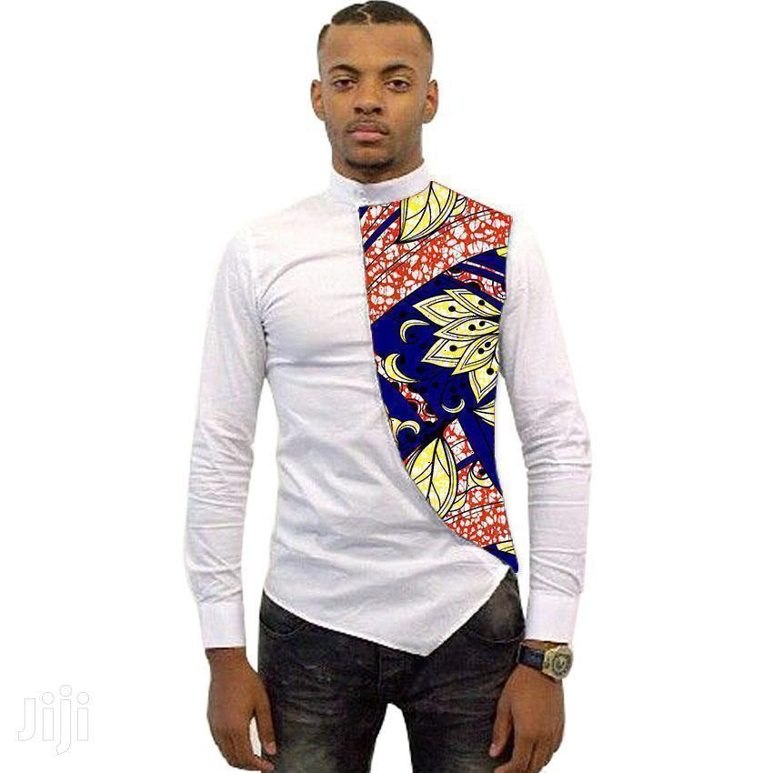 African Shirt Designs In Utalii Clothing Sir Henry Fashions Jiji Co Ke For Sale In Utalii Buy Clothing From Sir Henry Fashions On Jiji Co Ke,Adirondack Chair Paint Designs