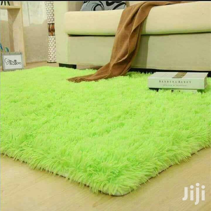 Fluffy Carpet/5*8 Fluffy Carpet