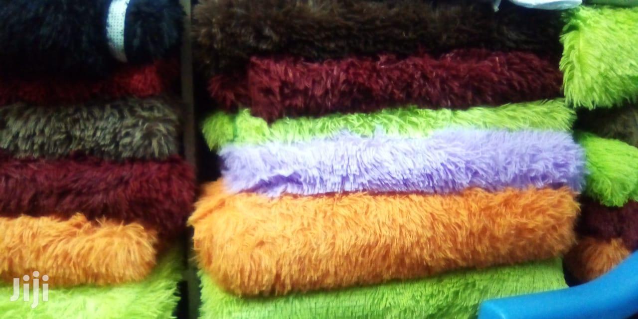 Fluffy Carpet/5*8 Fluffy Carpet | Home Accessories for sale in Nairobi Central, Nairobi, Kenya