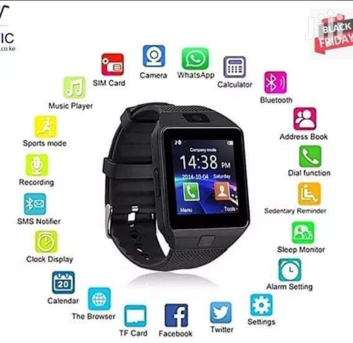 Smart Watch   Smart Watches & Trackers for sale in Nairobi Central, Nairobi, Kenya