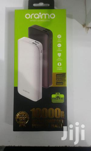 10,000 Mah Powerbank