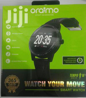 SMART Watch Oraimo Brand