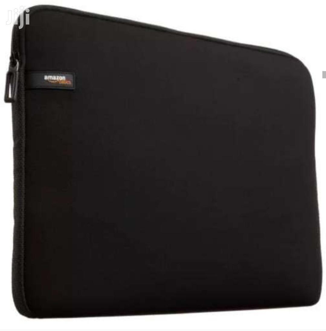 Amazon Basic Cushioned Laptop Sleeve | Computer Accessories  for sale in Mvita, Mombasa, Kenya