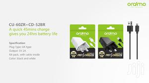 Oraimo First Android Charger