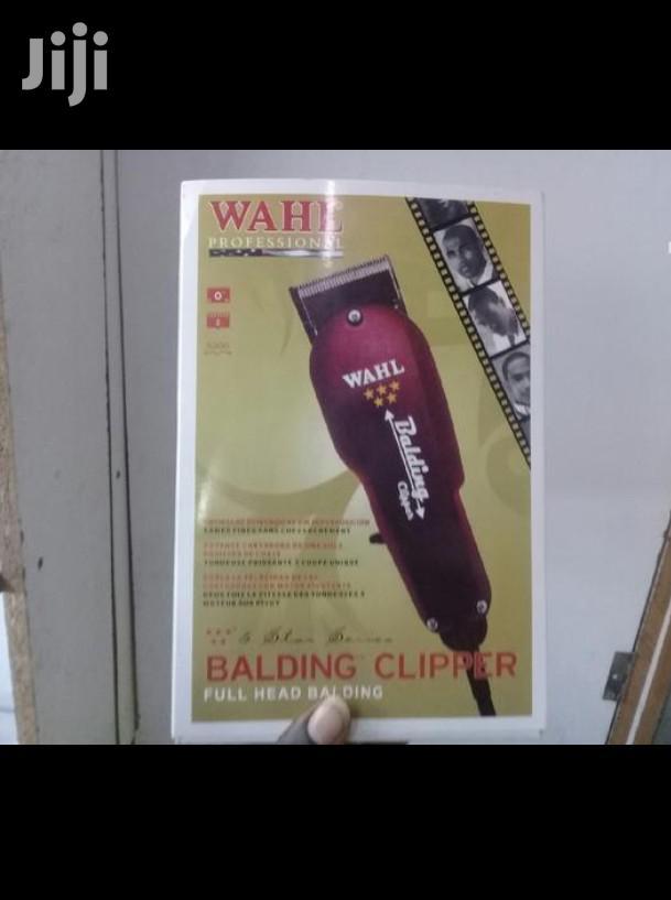 Archive: Shaving Machine