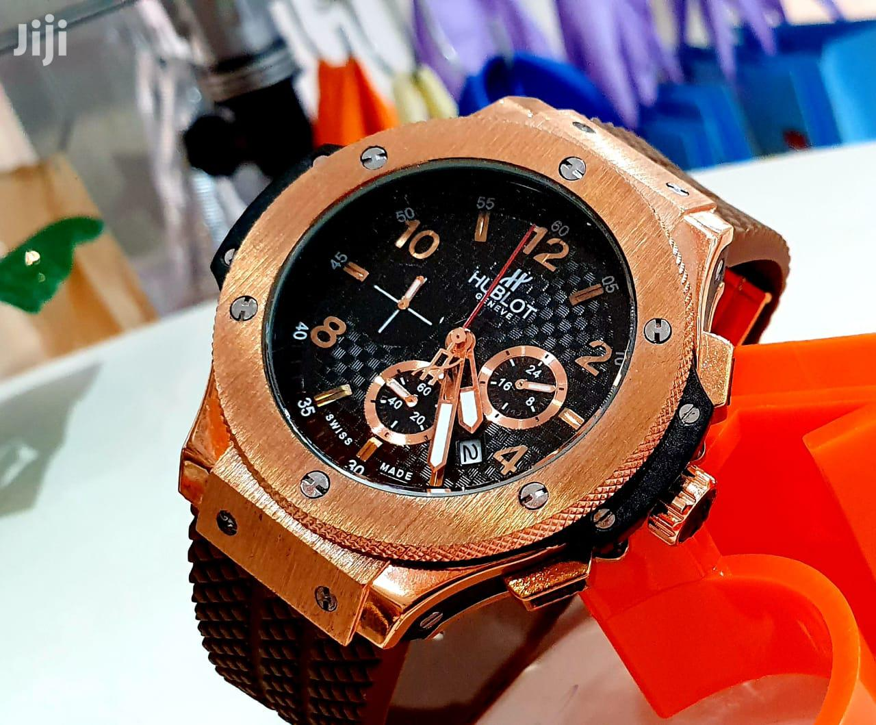 Hublot Collection | Watches for sale in Embakasi, Nairobi, Kenya