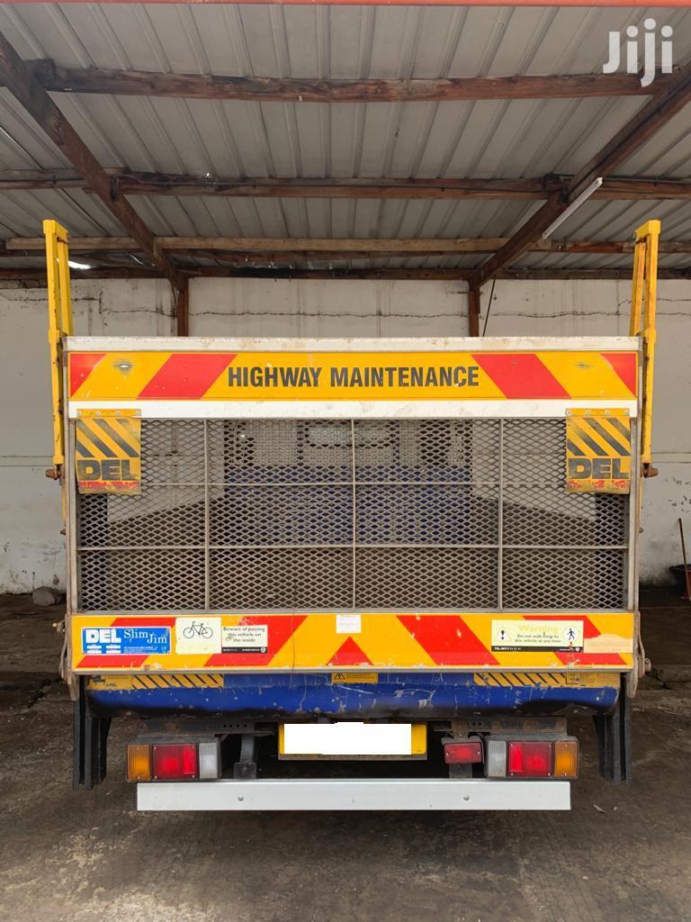 Isuzu ELF Truck 2013 White | Trucks & Trailers for sale in Kilimani, Nairobi, Kenya