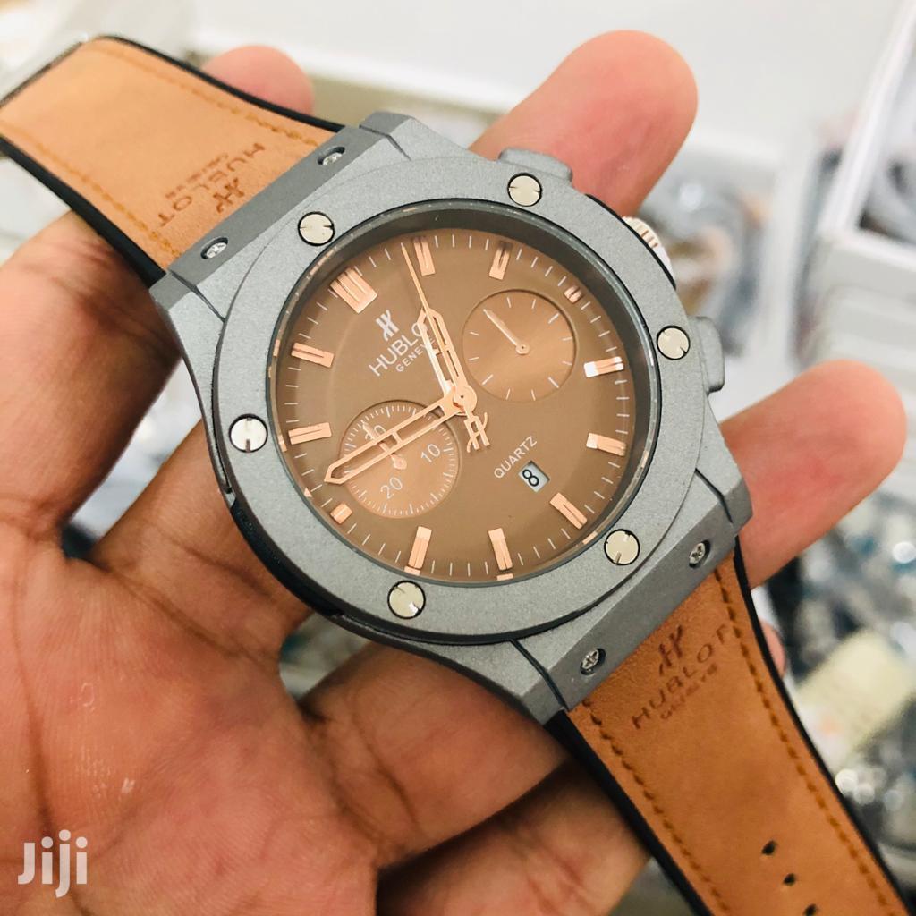 Hublot Watches