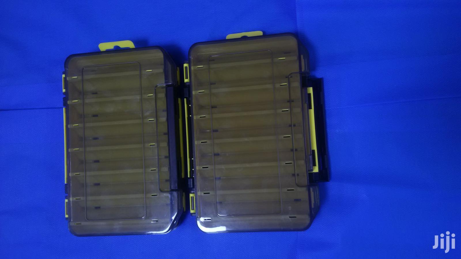Fishing Tackle Box | Sports Equipment for sale in Karen, Nairobi, Kenya