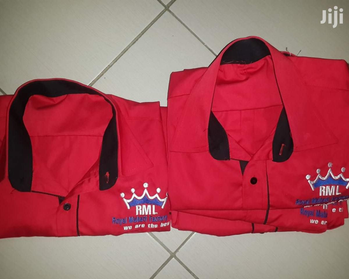 Corporate Branded Shirts | Clothing for sale in Nairobi Central, Nairobi, Kenya
