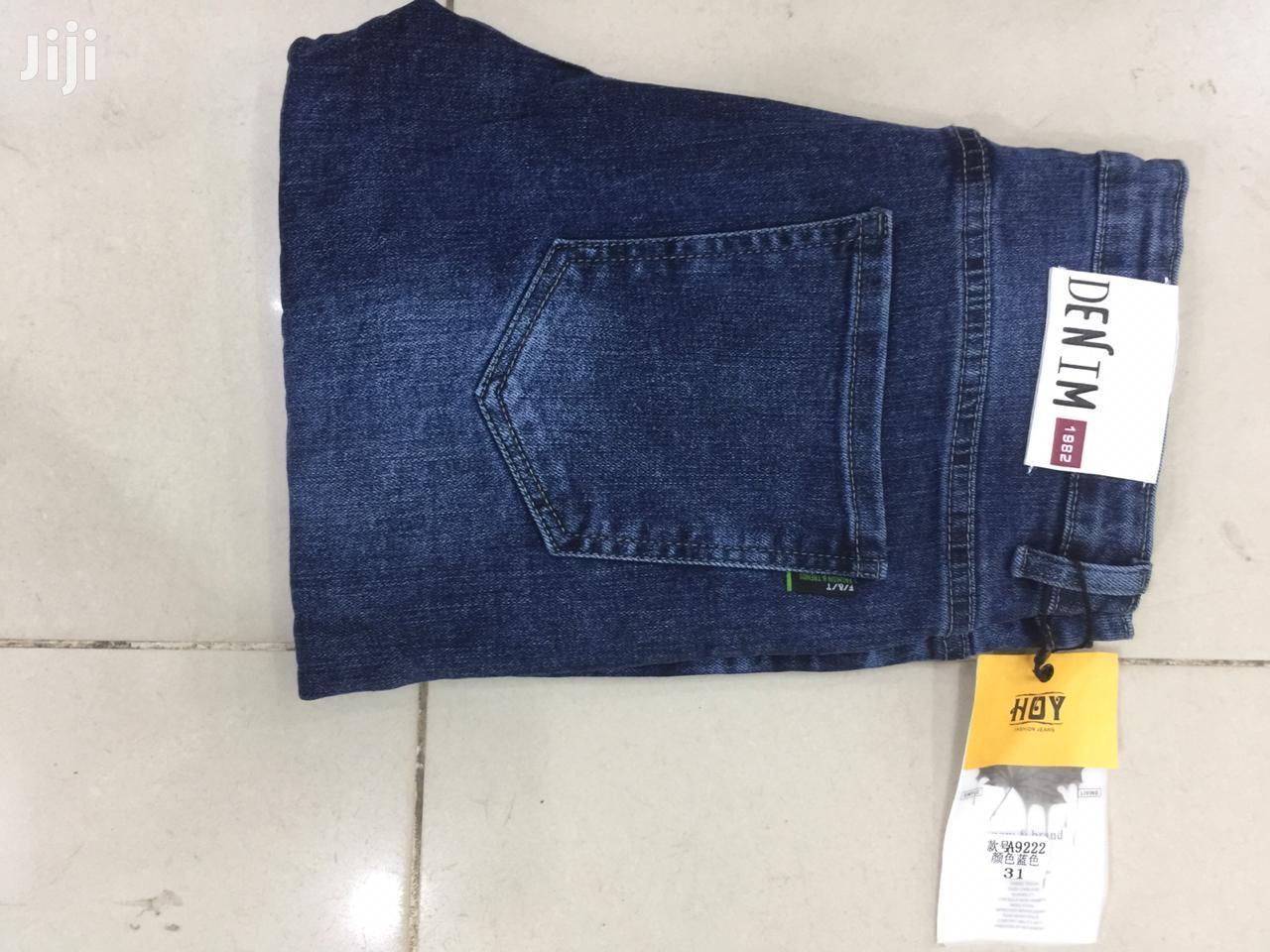 Simple Jeans   Clothing for sale in Nairobi Central, Nairobi, Kenya