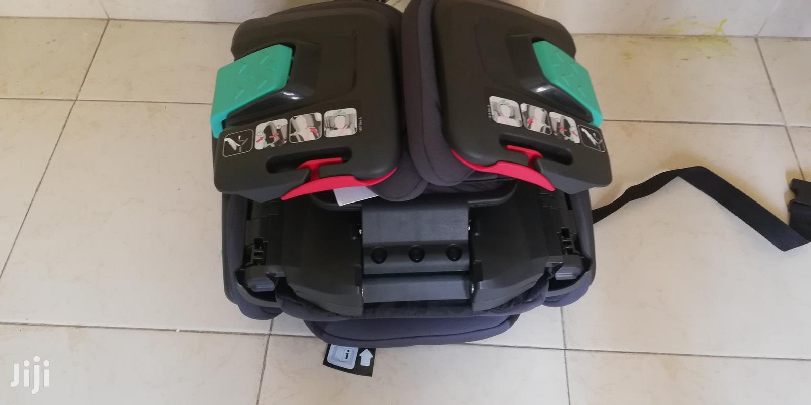 Hifold Child Booster Seat | Children's Gear & Safety for sale in Embakasi, Nairobi, Kenya