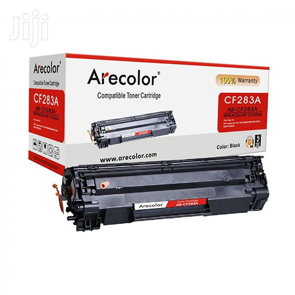 Arecolor Toner Cartridge AR-CF283A/ CRG737 | Accessories & Supplies for Electronics for sale in Nairobi Central, Nairobi, Kenya