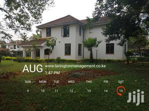 4bdrm Villa in Lavington for Rent | Houses & Apartments For Rent for sale in Nairobi, Lavington