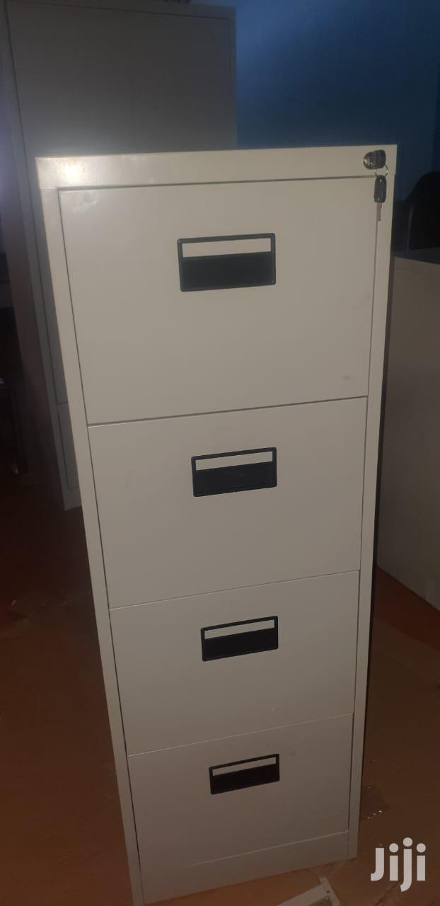 Archive: Office Cabinet