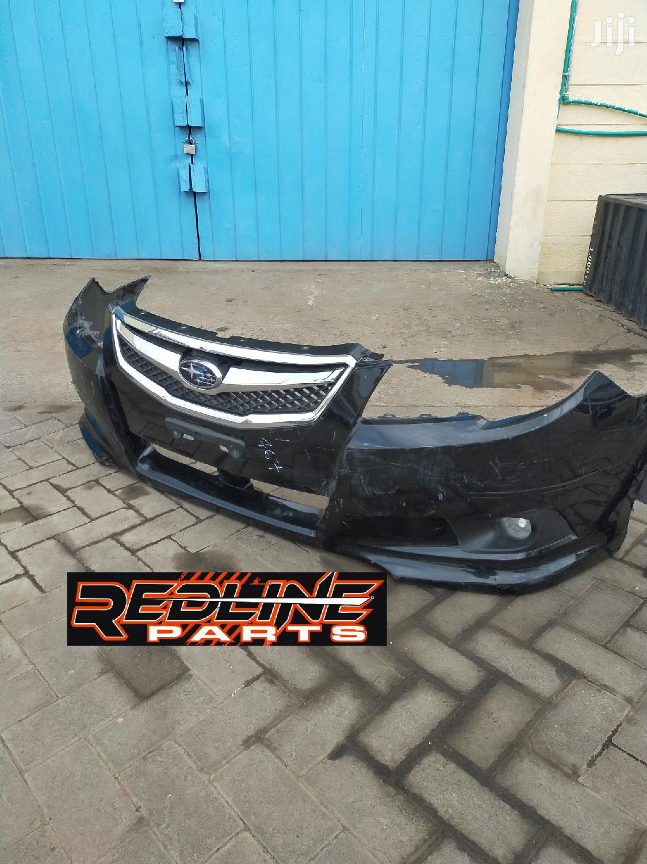 Subaru Spare Parts,TRENZIA,RACTIS,LEGACY,FORESTER,Impreza | Vehicle Parts & Accessories for sale in Nairobi Central, Nairobi, Kenya