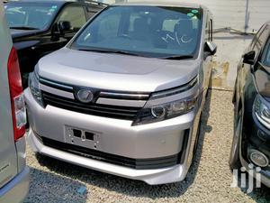 Toyota Voxy 2015 Silver | Cars for sale in Mombasa, Mvita