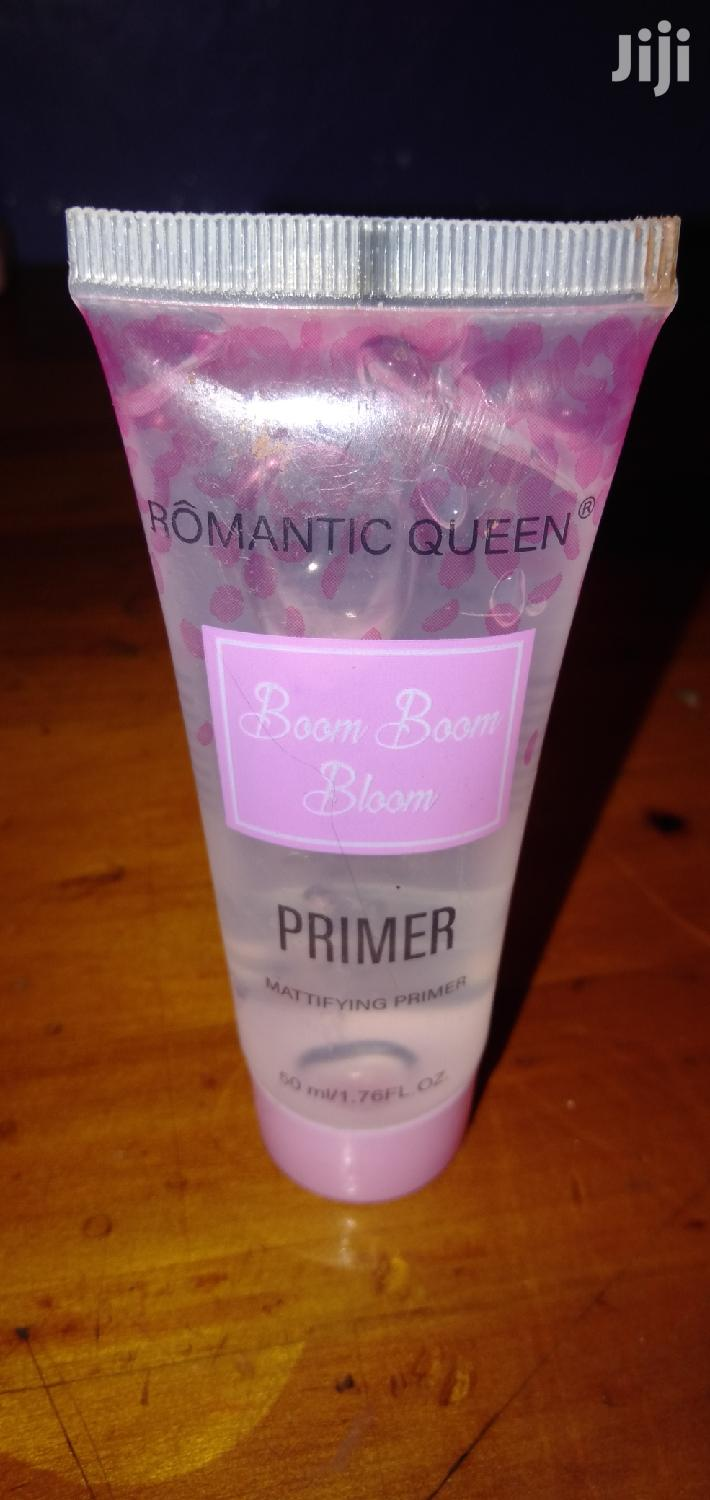 Romantic Queen Face Primer | Makeup for sale in Nairobi Central, Nairobi, Kenya
