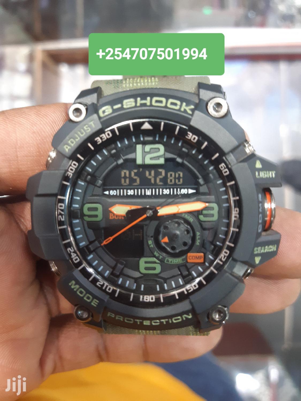 G-Shock Protection | Watches for sale in Nairobi Central, Nairobi, Kenya