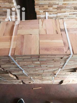 Wooden Floor Tiles | Building & Trades Services for sale in Nairobi, Nairobi Central