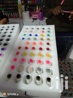 Blue Sky Gel Polish   Makeup for sale in Nairobi, Nairobi Central