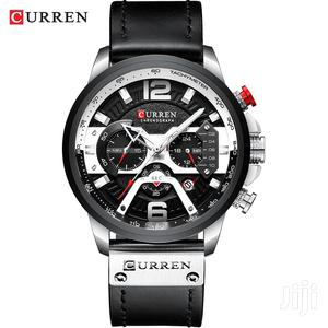 Curren Men Functional Chronograph Watch | Watches for sale in Nairobi, Nairobi Central
