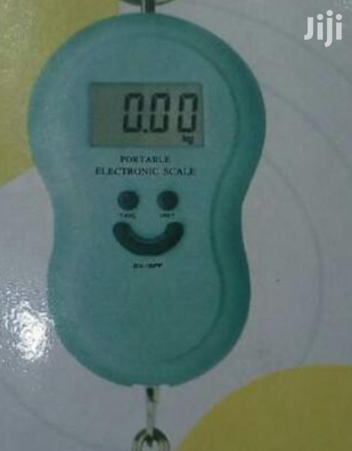 Archive: 50kgs Digital Hanging Scale