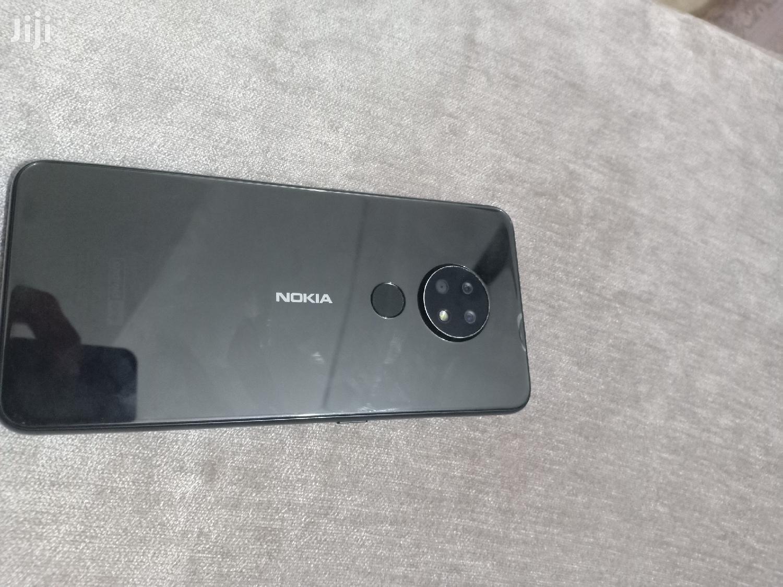 Archive: Nokia 6.2 64 GB Black