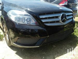 Mercedes-Benz B-Class 2014 Black | Cars for sale in Mombasa, Tudor