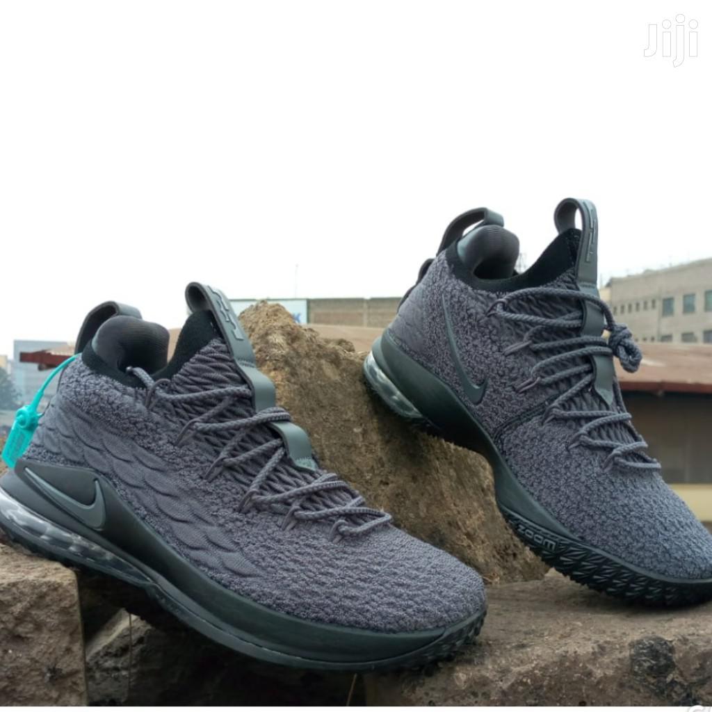 Lebron James Sneakers