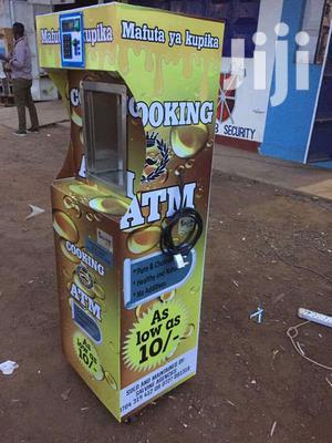 Salad Cooking Oil ATM | Store Equipment for sale in Kiambu, Ruiru