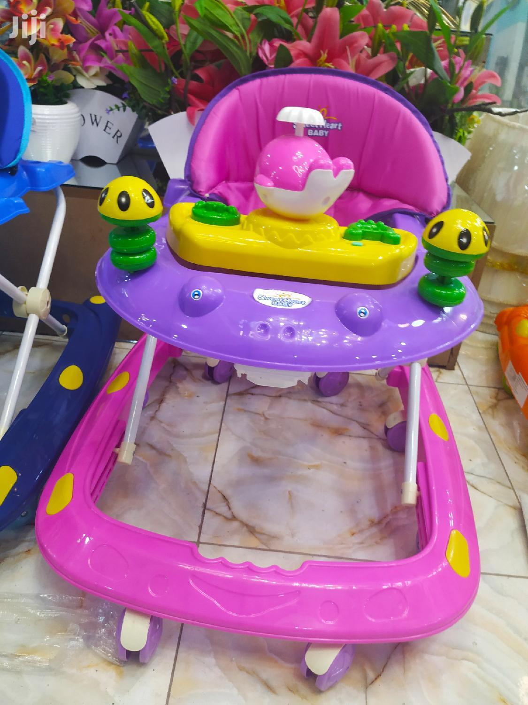 Baby Walker   Children's Gear & Safety for sale in Nairobi Central, Nairobi, Kenya