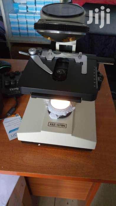 Binocular Lab Microscope | Medical Equipment for sale in Nairobi Central, Nairobi, Kenya