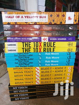 Books Available for You Easily via Renting or Purchase. | Books & Games for sale in Nairobi, Nairobi Central