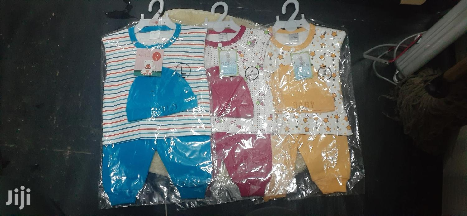 Archive: Baby Clothe Sets