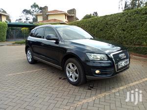 Audi Q5 2011 Black   Cars for sale in Nairobi, Nairobi Central