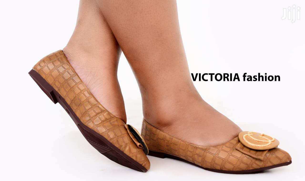 Ladies Flat Shoes | Shoes for sale in Nairobi Central, Nairobi, Kenya
