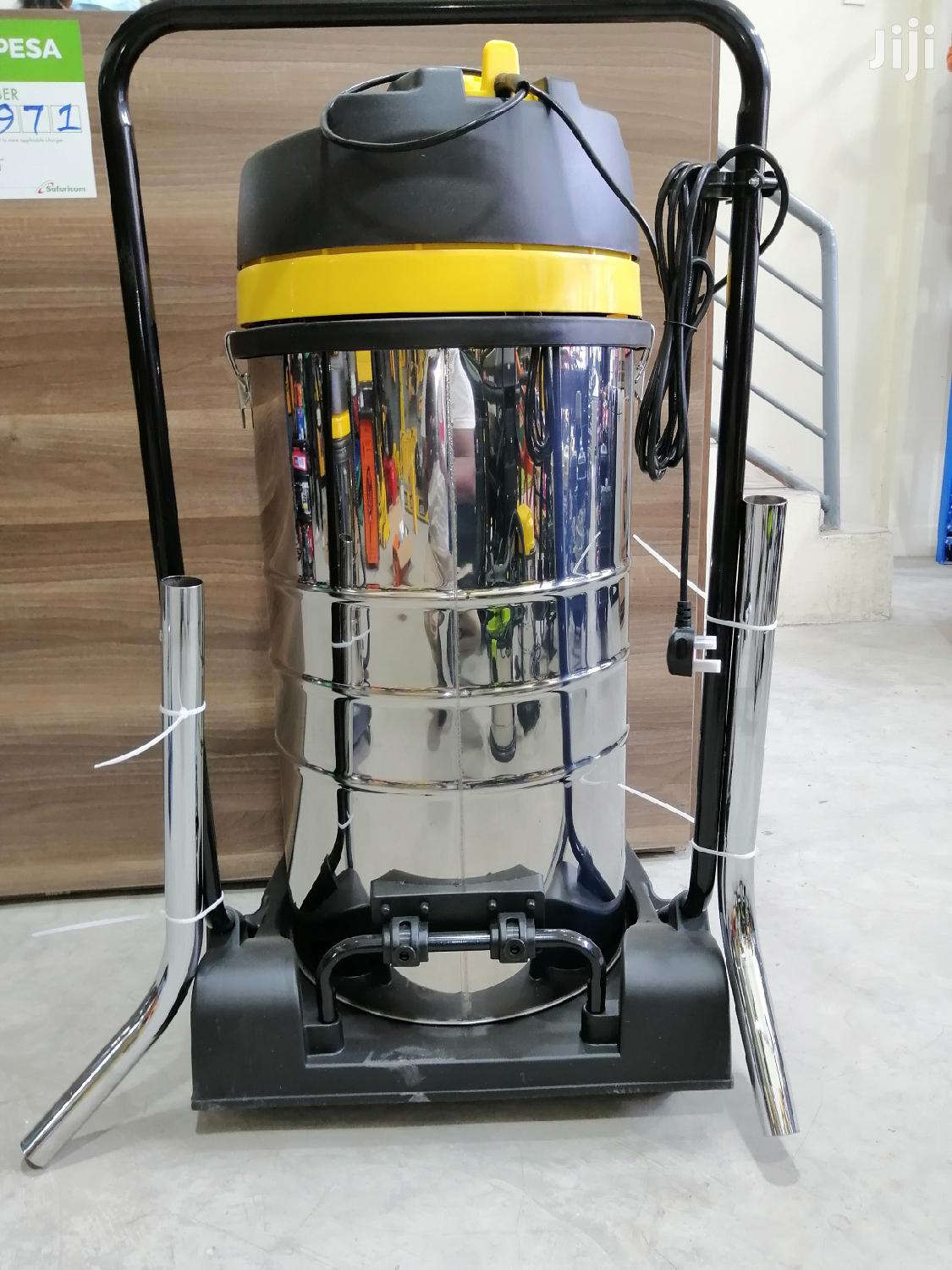 100ltrs Wet And Dry Vacuum Cleaner Aico | Home Appliances for sale in Nairobi Central, Nairobi, Kenya