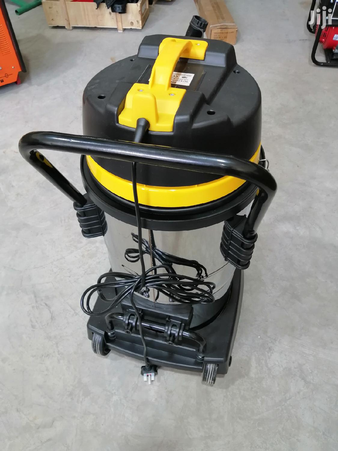 50litres Aico Wet And Dry Vacuum Cleaner