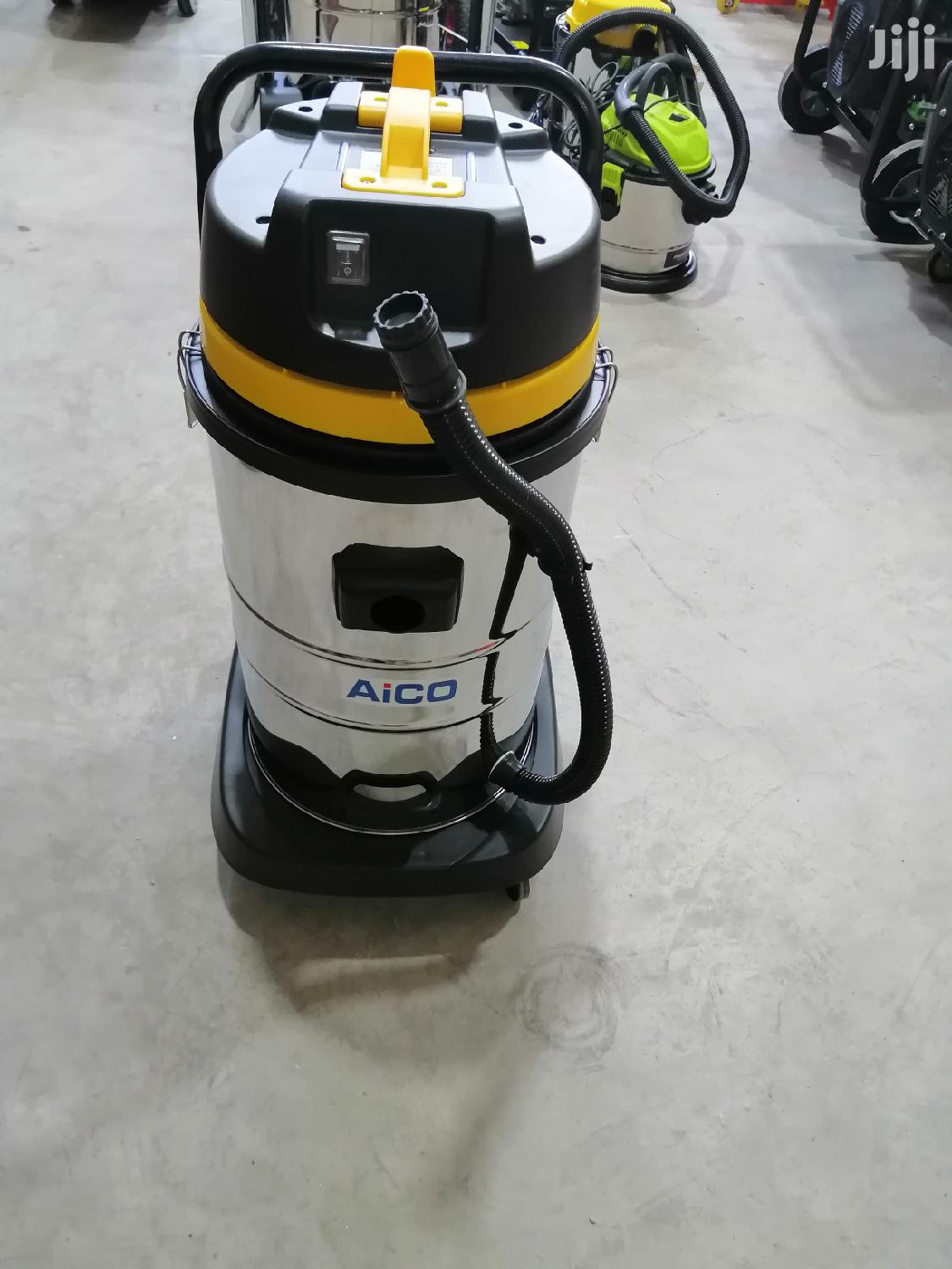 50litres Aico Wet And Dry Vacuum Cleaner | Home Appliances for sale in Nairobi Central, Nairobi, Kenya