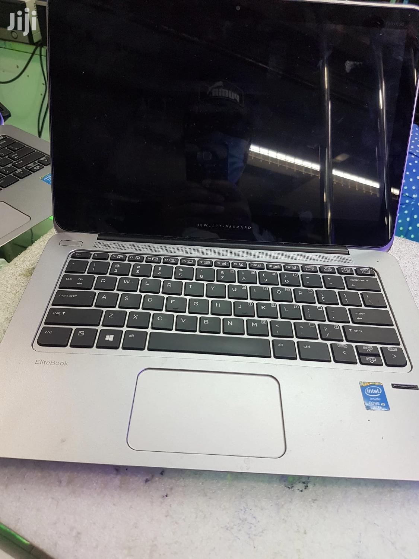 Laptop HP EliteBook Folio 1020 G1 8GB Intel Core M SSD 256GB   Laptops & Computers for sale in Nairobi Central, Nairobi, Kenya