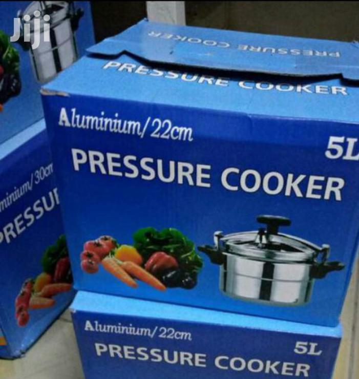 Fantastic 5l Pressure Cooker