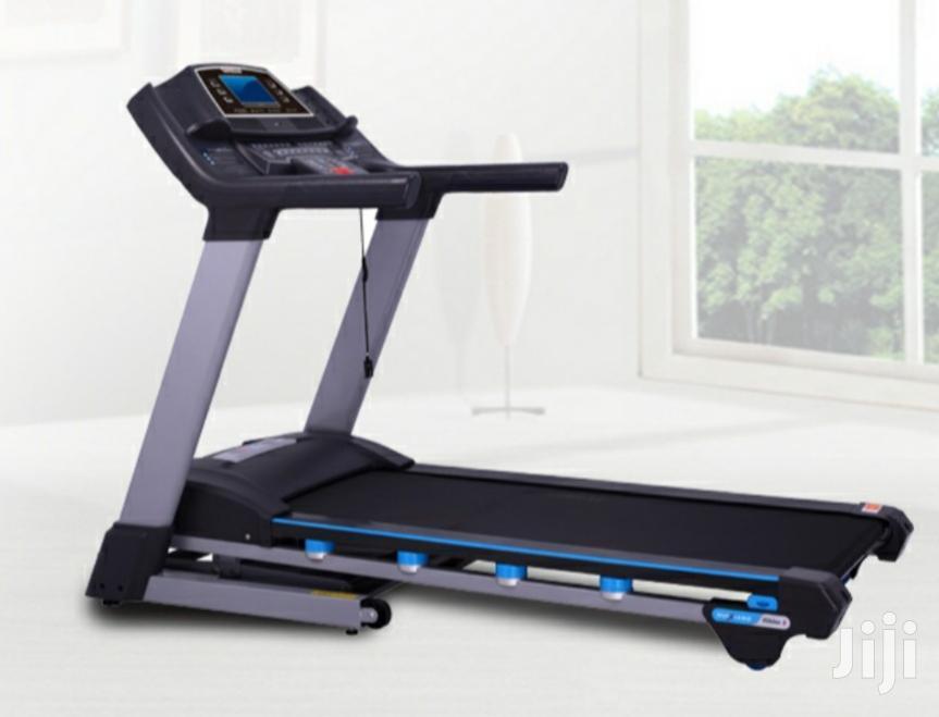 Professional Running Gym Treadmills